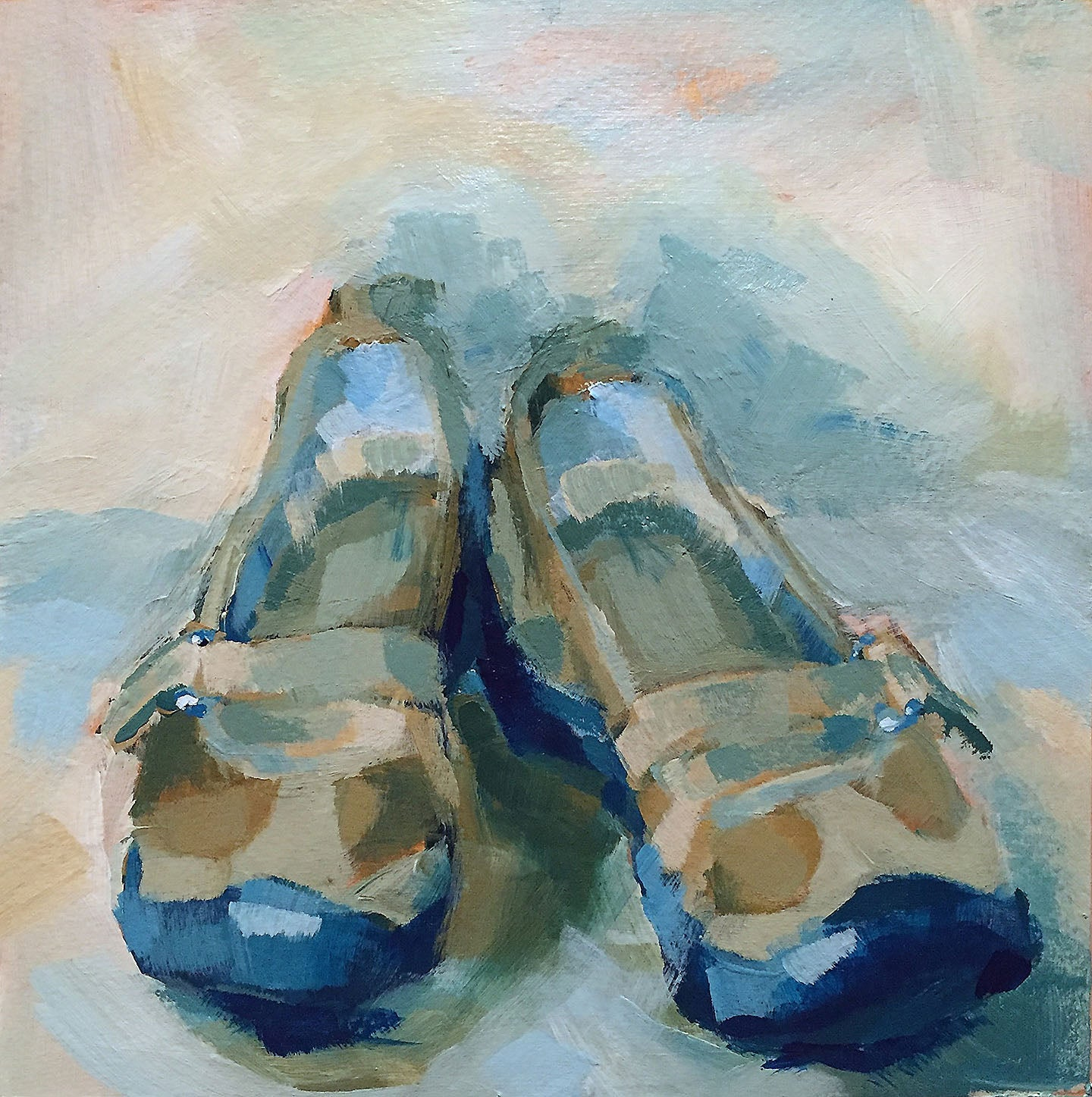 Image of Shoes III