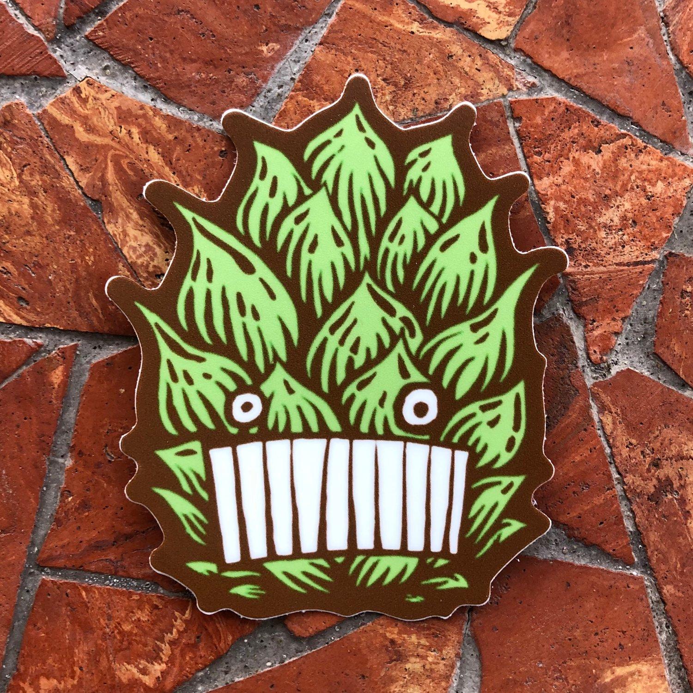 Image of Hopnish stickers