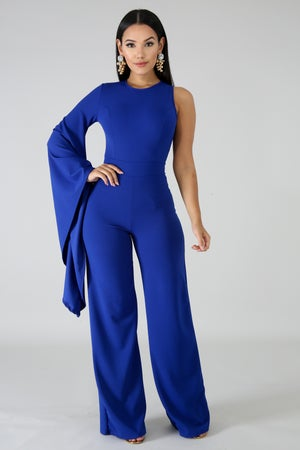 Image of 'A Night to Remember' Jumpsuit