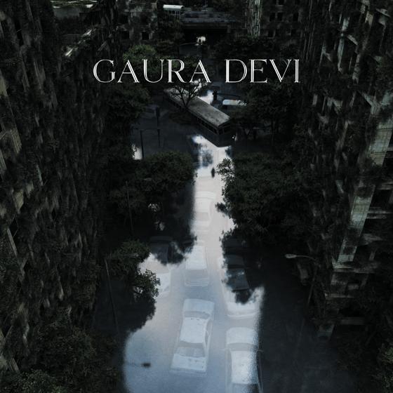"Image of LADV111 - GAURA DEVI ""st"" 12"""