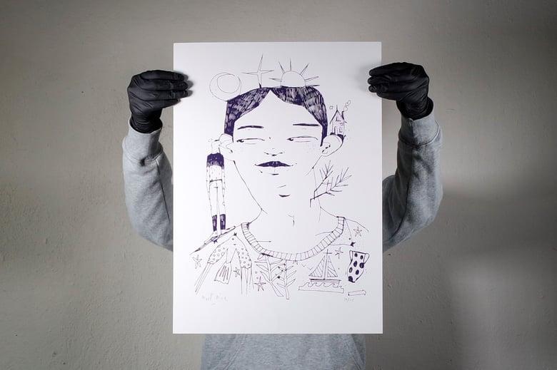 Image of MART untitled