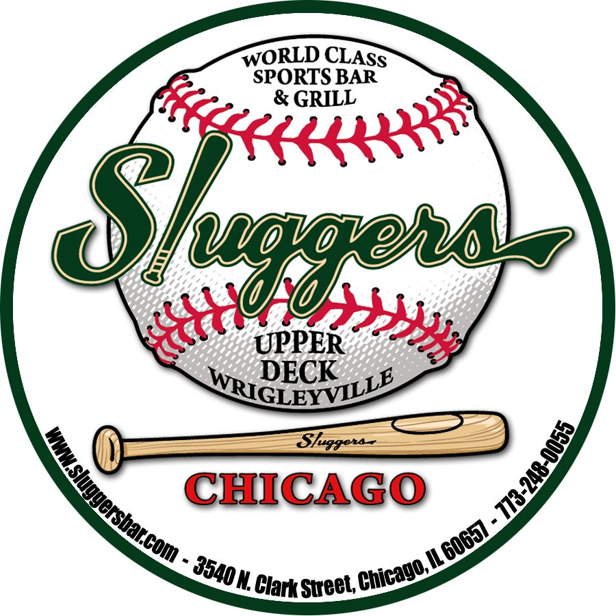 Image of Sluggers Gift Certificate
