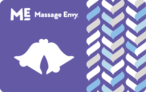 Image of Massage envy $200 Value e-gift card