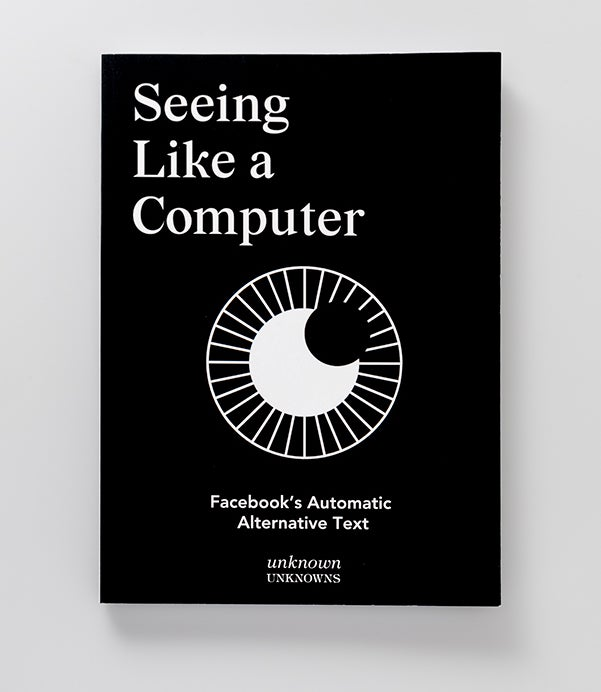 Image of Seeing Like a Computer