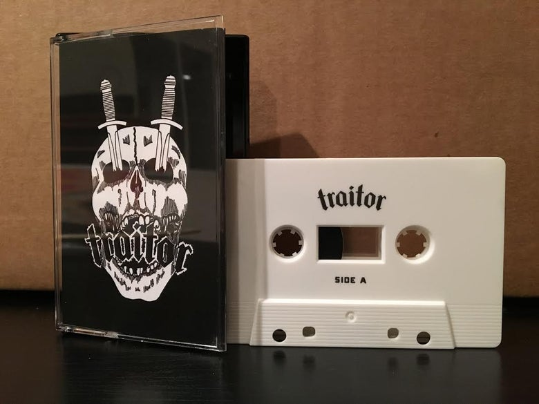 Image of Traitor Tape