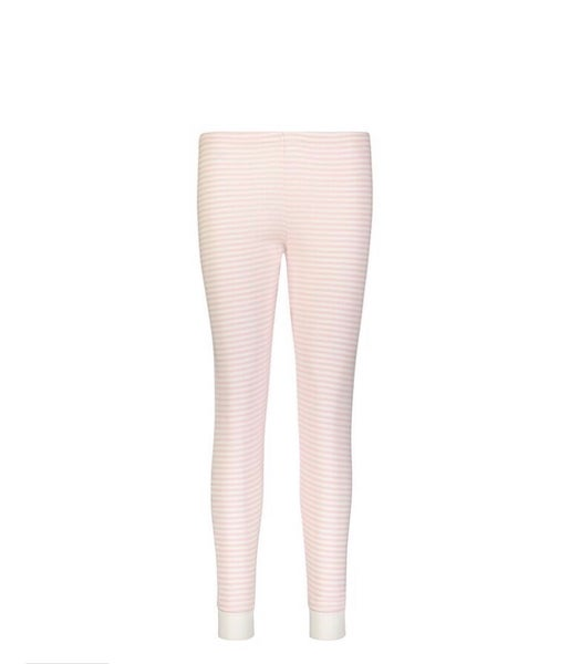 Image of Pink sailor stripe jogger pant
