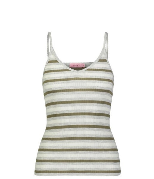 Image of Lee stripe muti cami