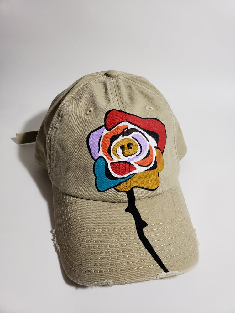 Image of Milky Rose