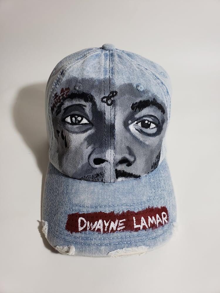 Image of Dwayne Lamar