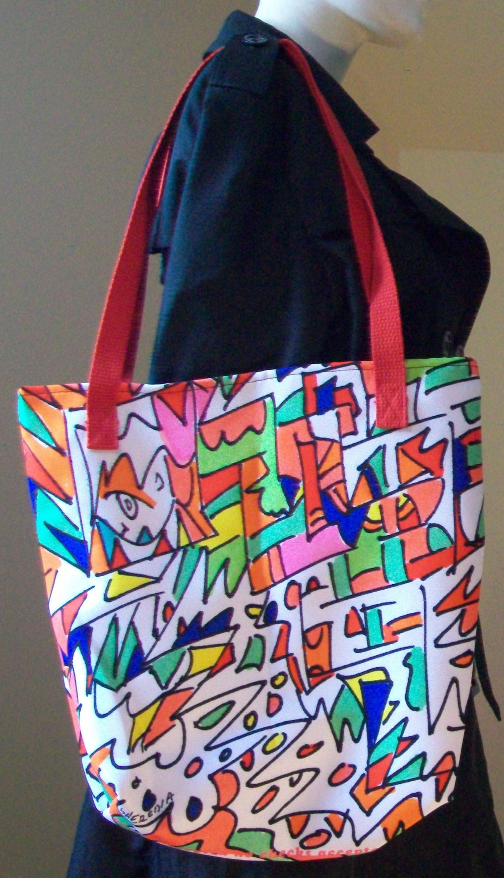 Betty Bag: Party #4