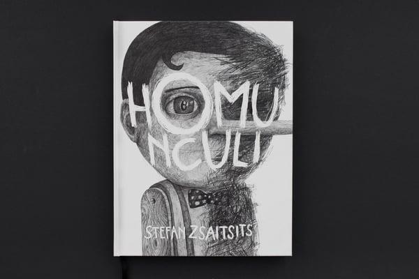 Image of Homunculi