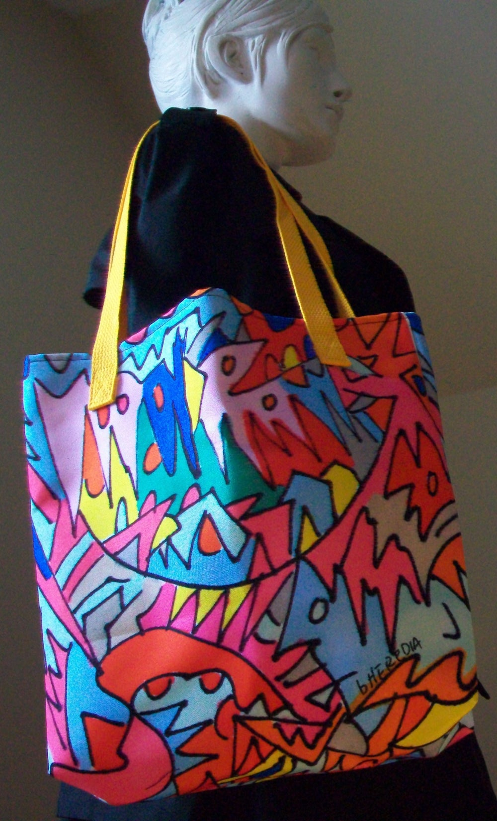 Betty Bag: Party #2