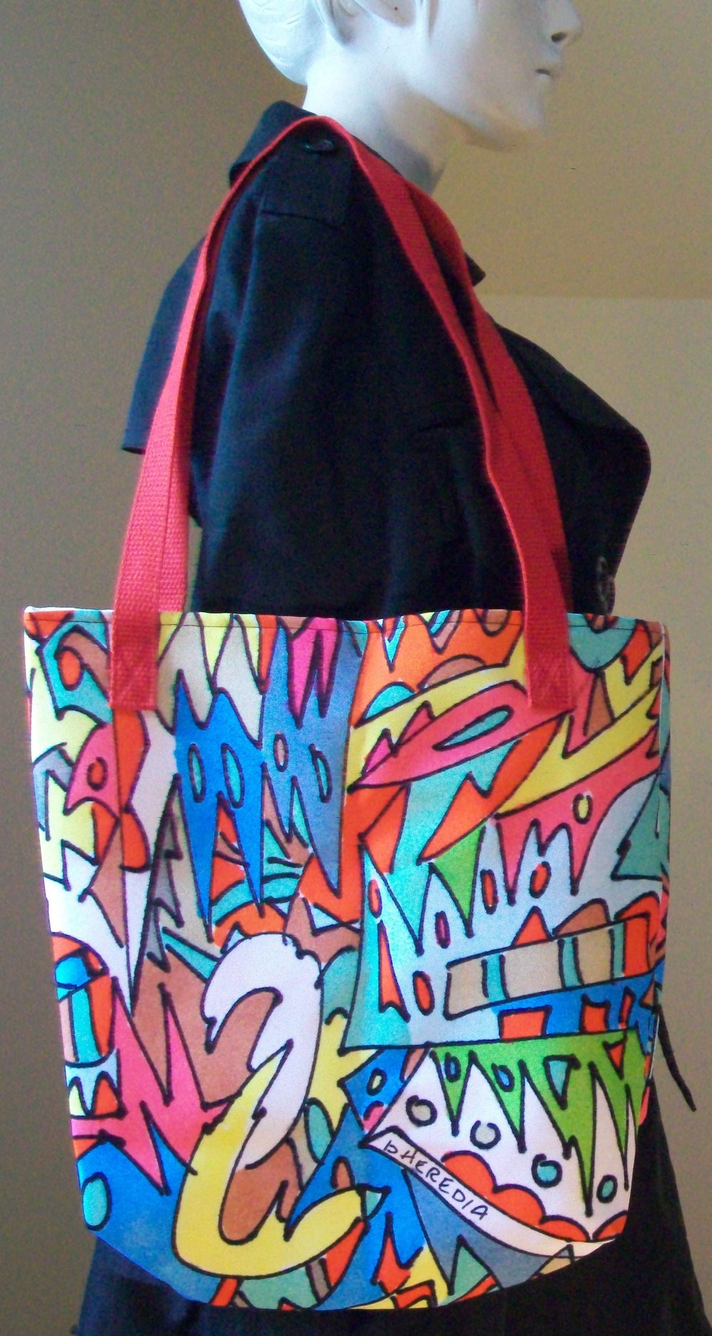 Betty Bag: Party #6