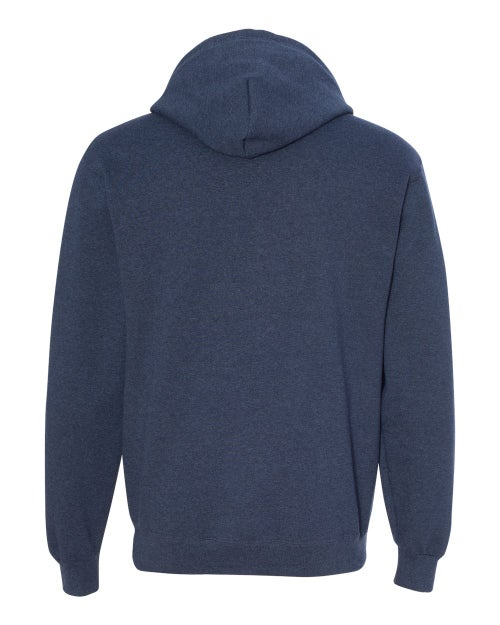 Image of BW Indigo Heather Sweater - FOTL SF76R
