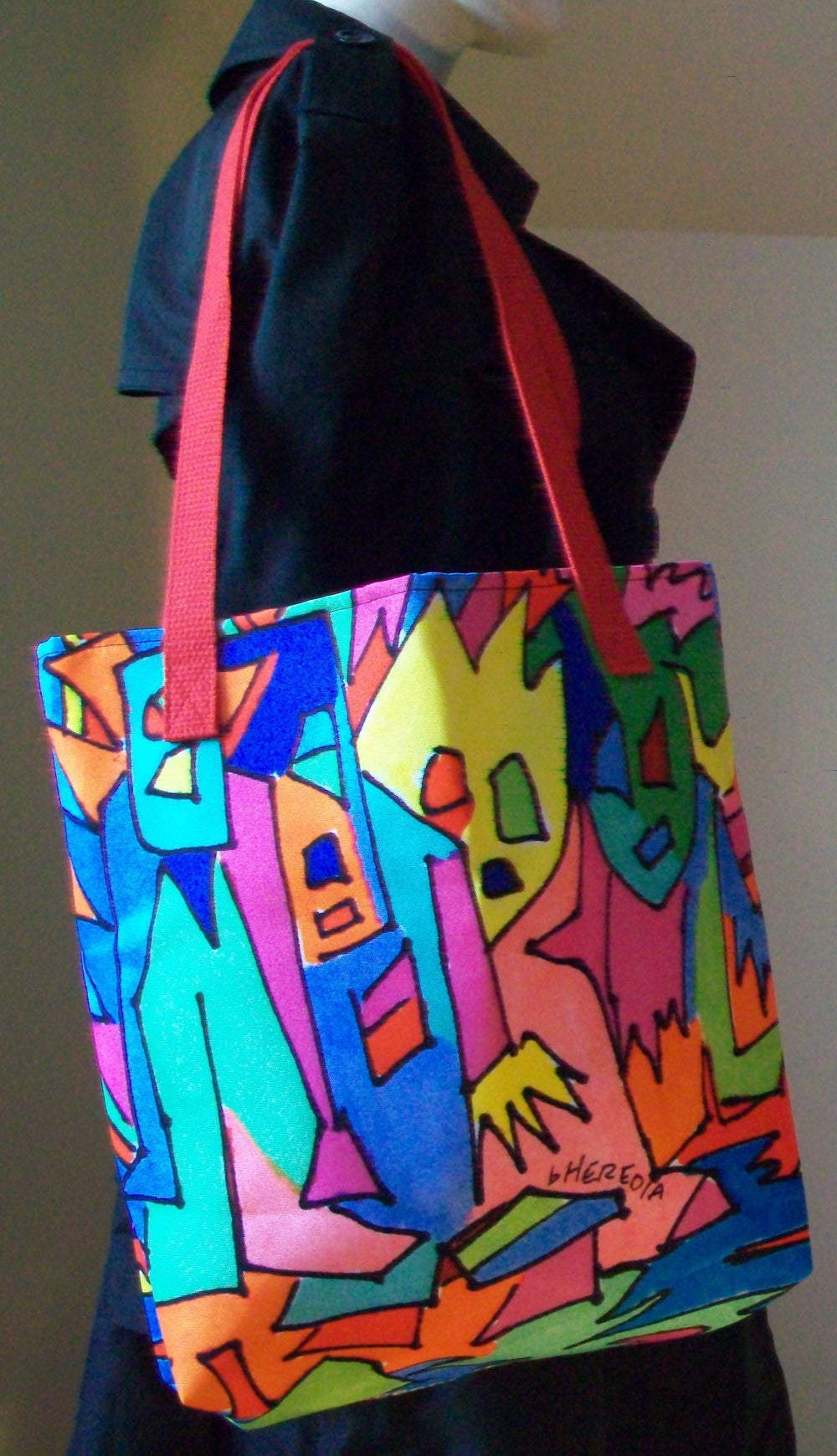 Betty Bag: Party #1