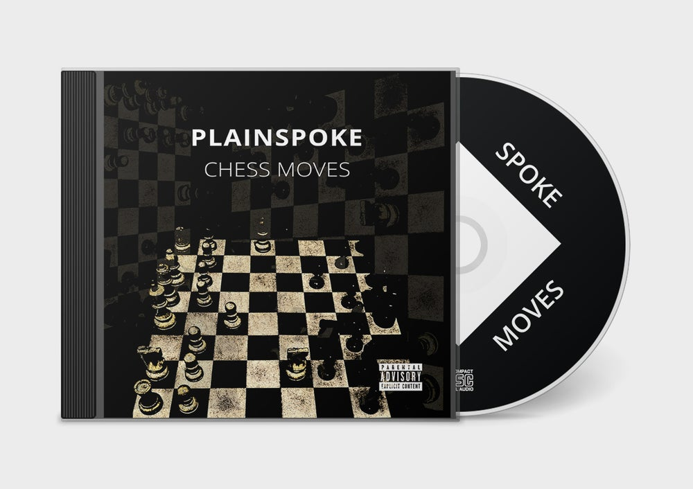 Image of Chess Moves CD