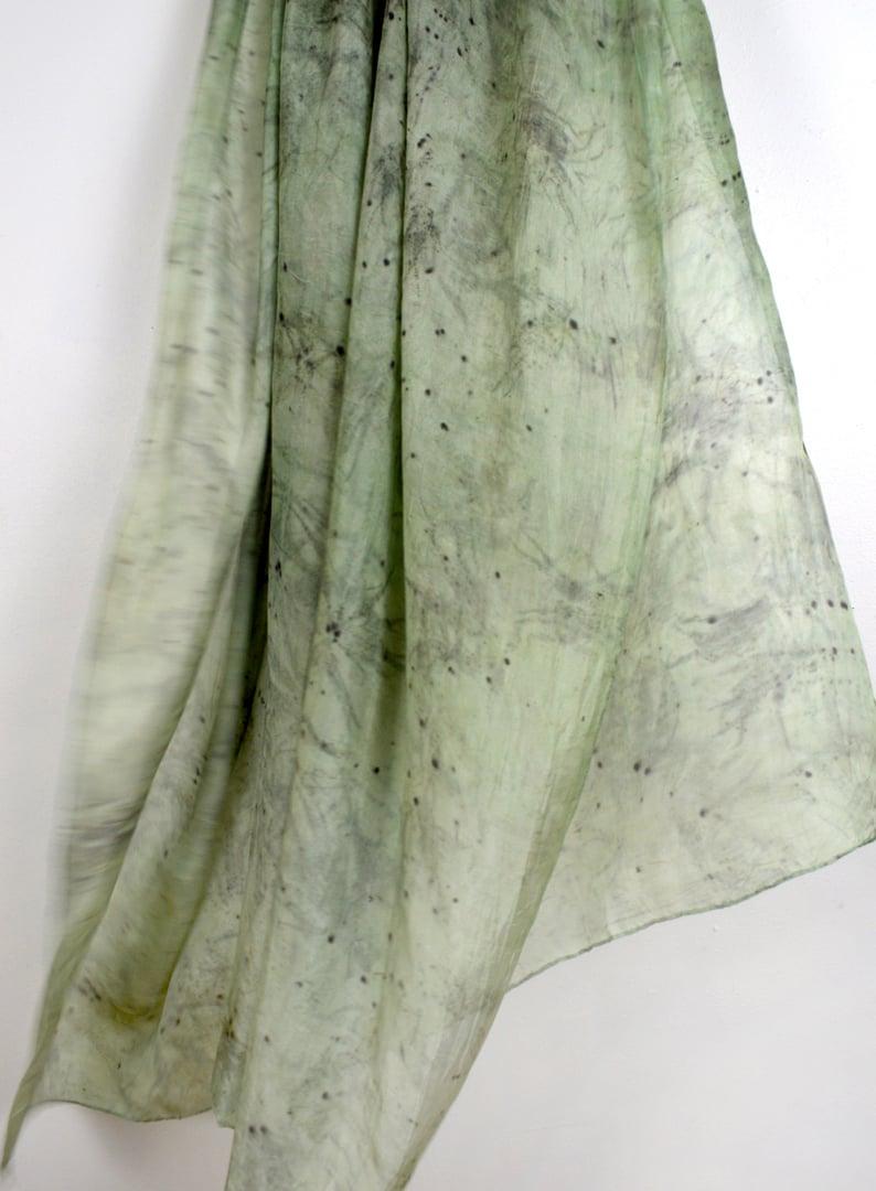 Image of  misty shawl