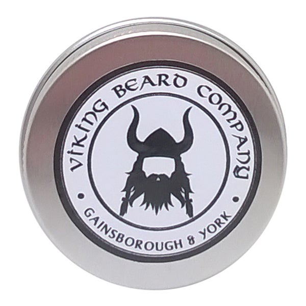 Image of Sandalwood & Orange Kick! Beard Balm