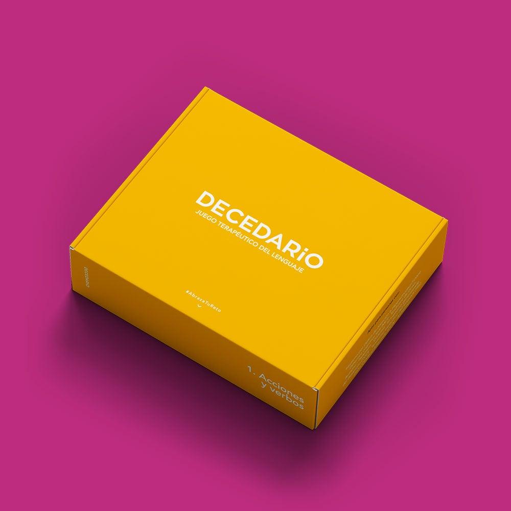 Image of Pack 1 Decedario