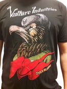Image of Russian Vulture (T-shirt/longsleeve)