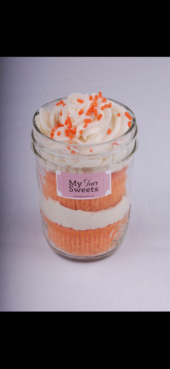 Image of Cupcakes in a JAR!!! - Shipping ONLY