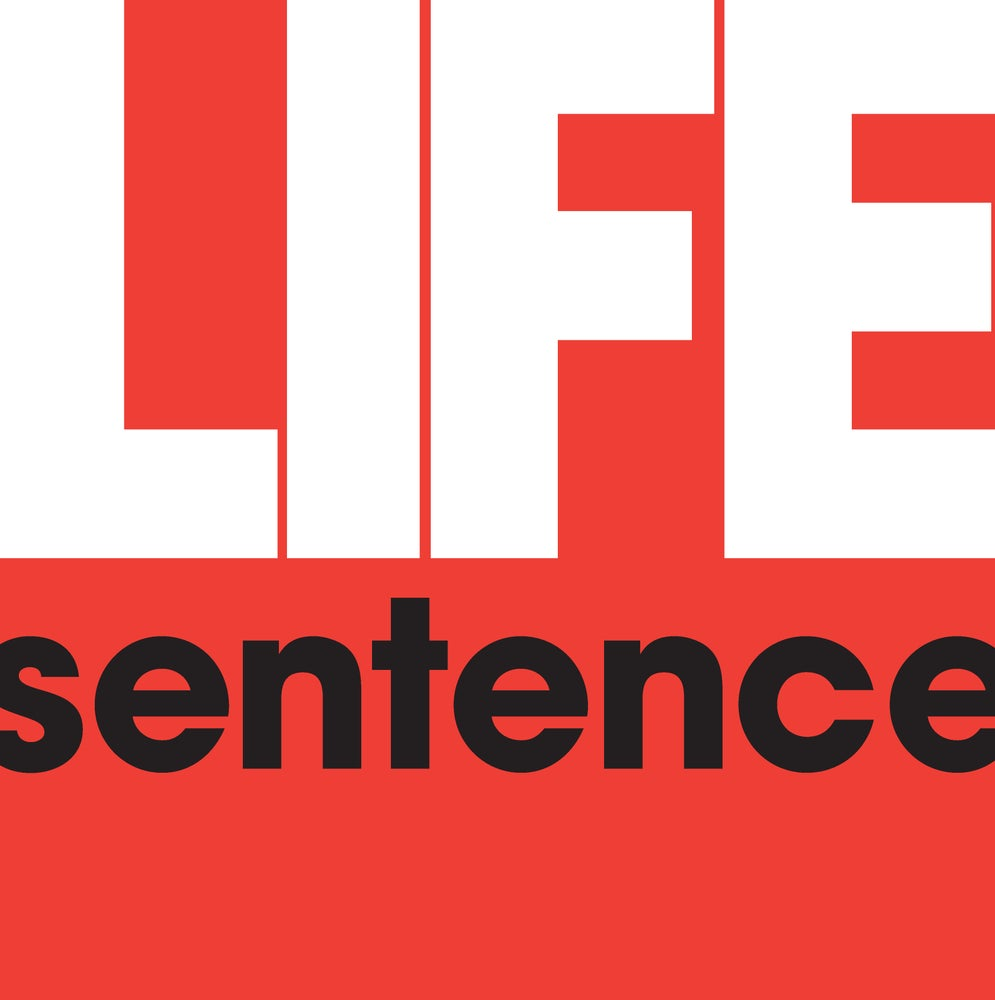 Image of Life Sentence LP Limited Edition Vinyl