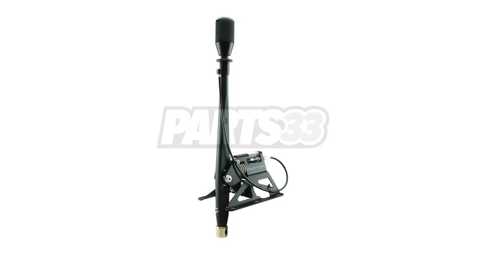 Image of COOLERWORX Short Shifter PRO BMW E30 E36 E39 E46 E8X E9X