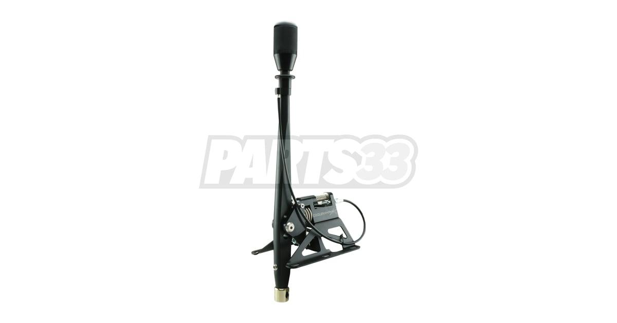 Image of COOLERWORX Short Shifter PRO BMW E30 E36 E39 E46 E8X E9X
