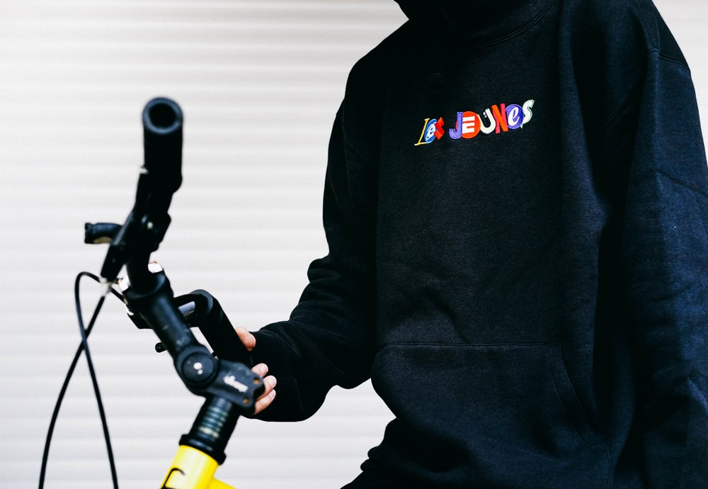 Image of Bad Habits Hoodie