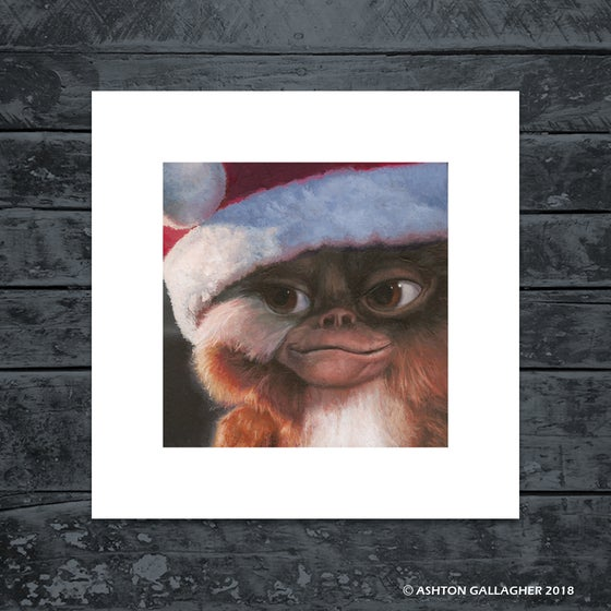 Image of GIZMO MINI PRINT