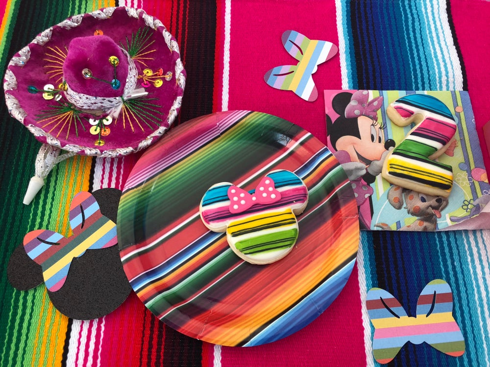 Image of Serape collection