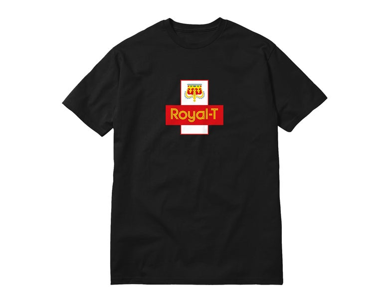 Image of Royal-T Something For You T-Shirt