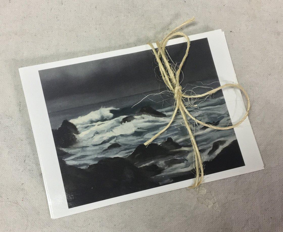 Image of Set of 10 Postcards