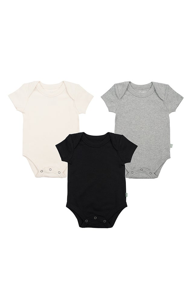 Image of 3pc Lap Bodysuit Set