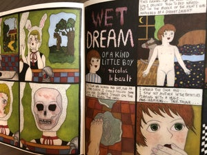 Image of White Rabbit Dream Vol.2 / La Nostalgie