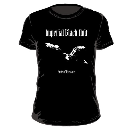 Image of Imperial Black Unit T-Shirts
