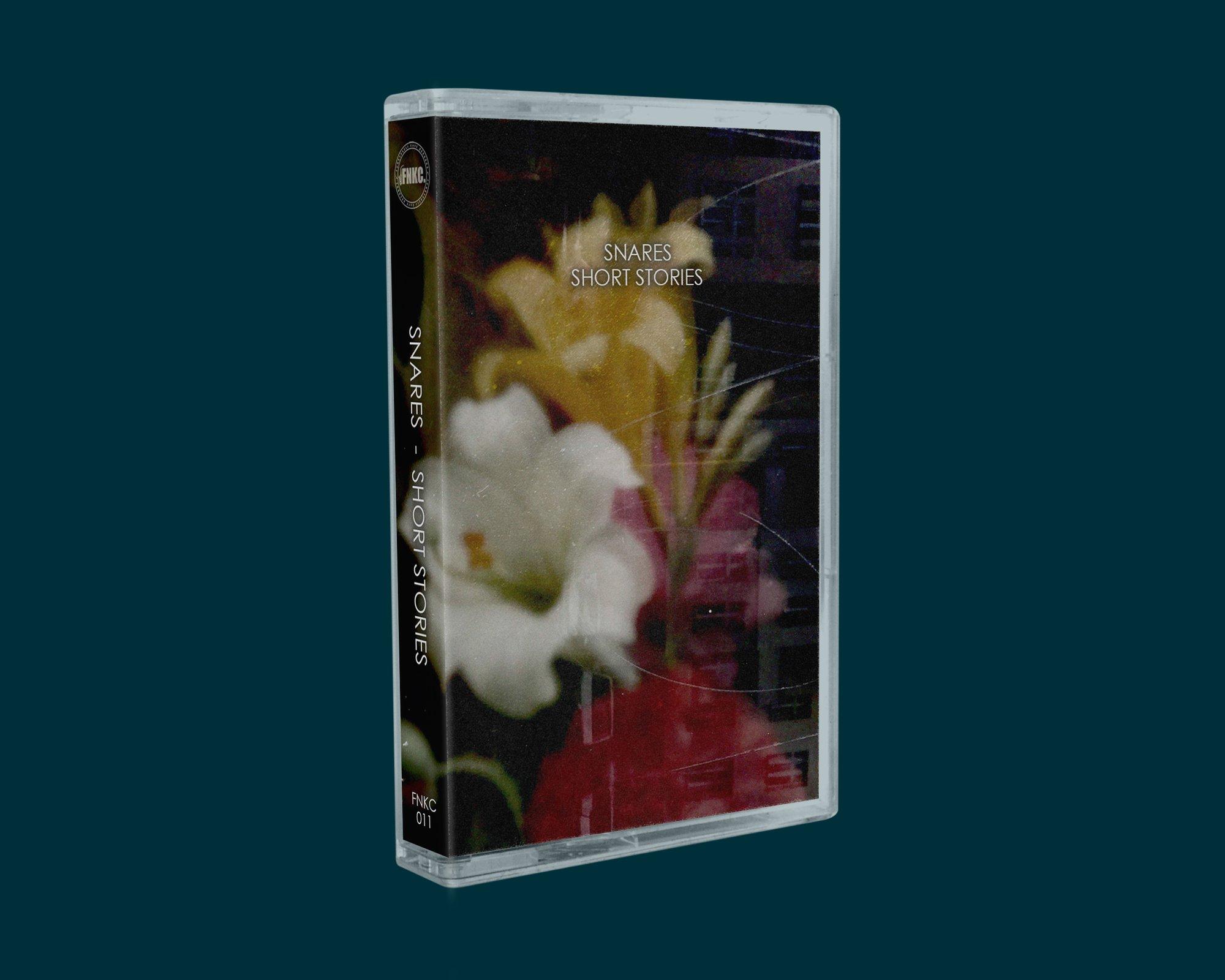 Snares - Short Stories (Cassette)