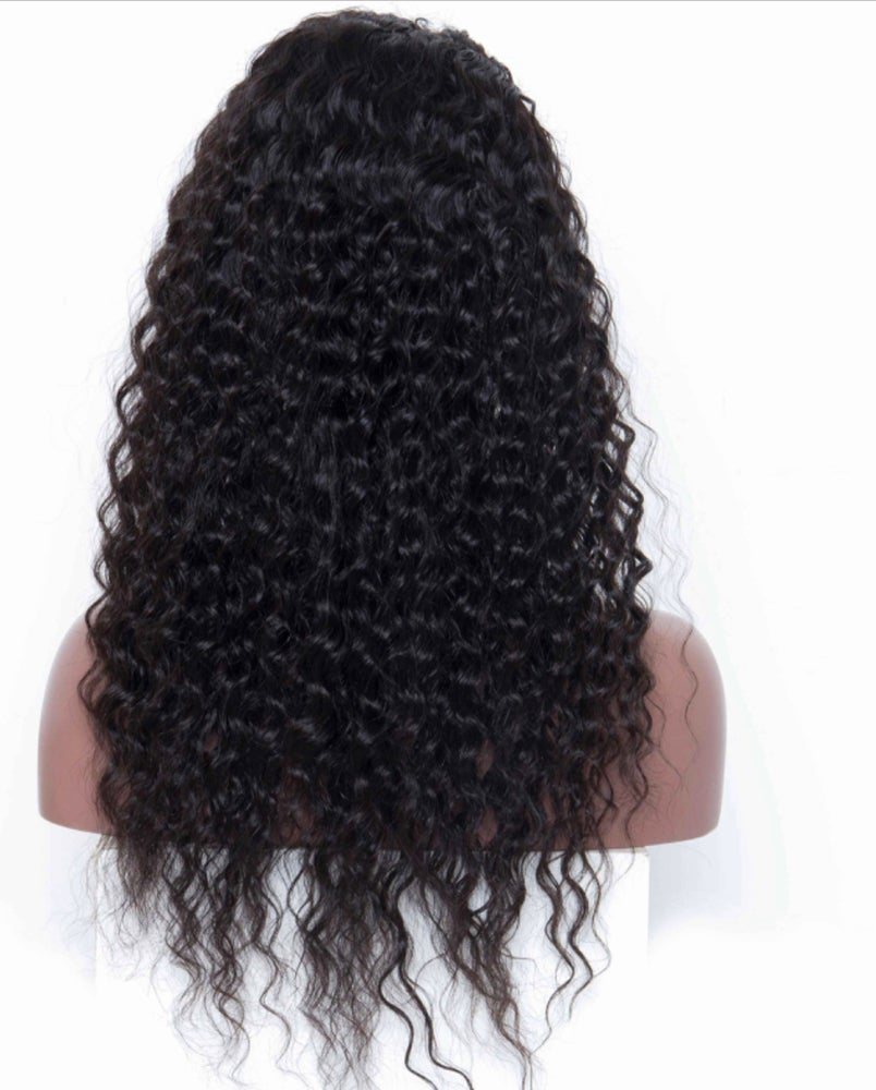 Image of DEEP CURLY FULL LACE