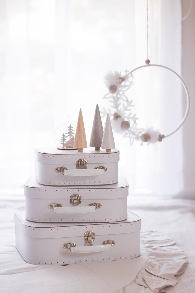 Image of Christmas Tree Set