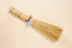 Image of LONG HANDMADE MILO BROOM / SCOPA DI SAGGINA FATTA A MANO LUNGA
