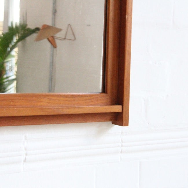 Image of Full length wall mirror