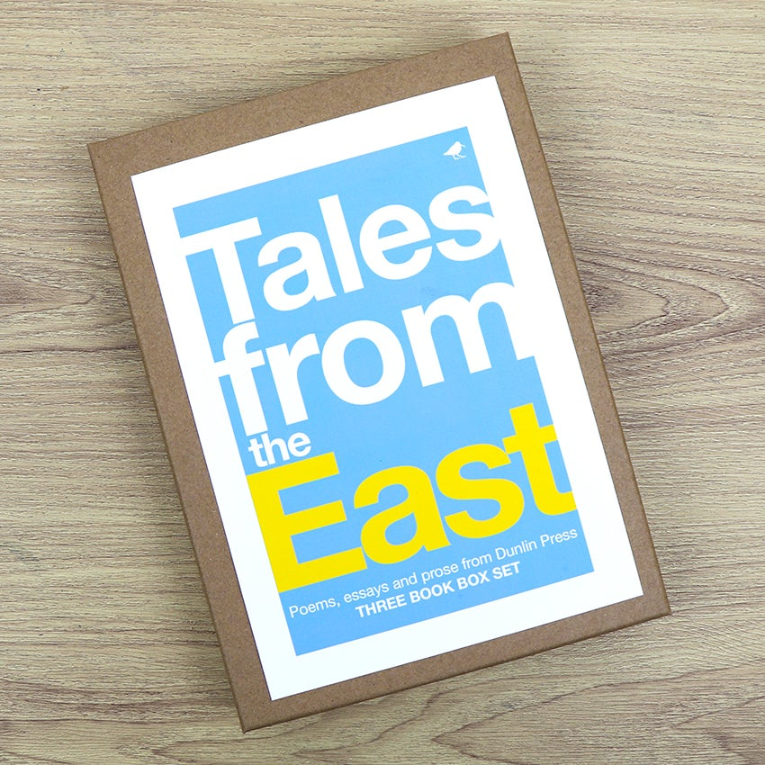 Image of Tales from the East, 3-book special edition box set