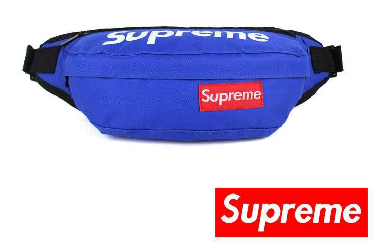 Image of Supreme-waist bag/fanny pack