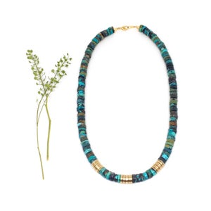 Image of JOSHUA necklace