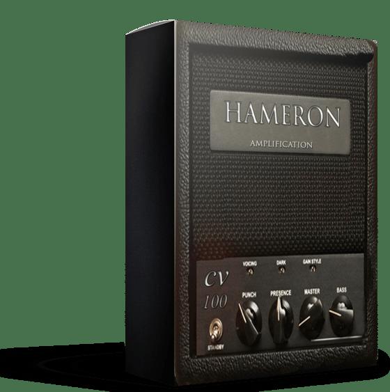 Image of Hameron CV 100