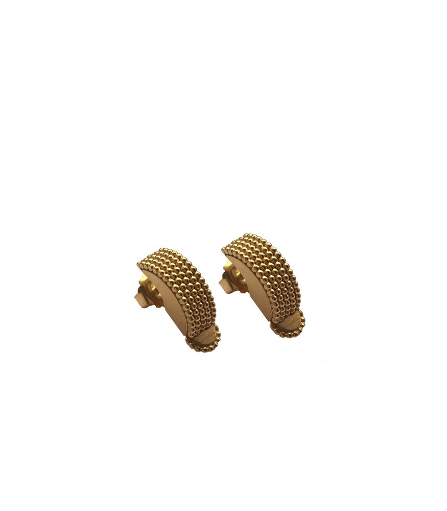 Image of Brandts earring