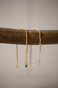 Image of Gathered Bracelets by Stephanie Schneider #1