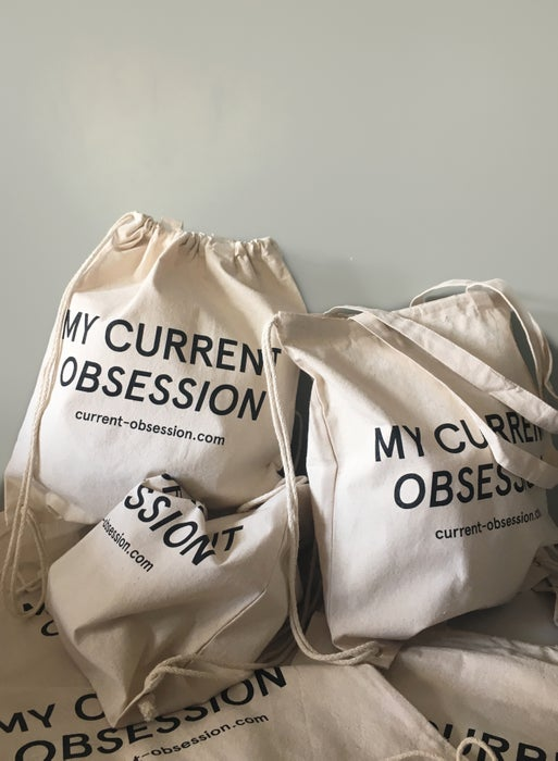 Image of MY CURRENT OBSESSION BAG