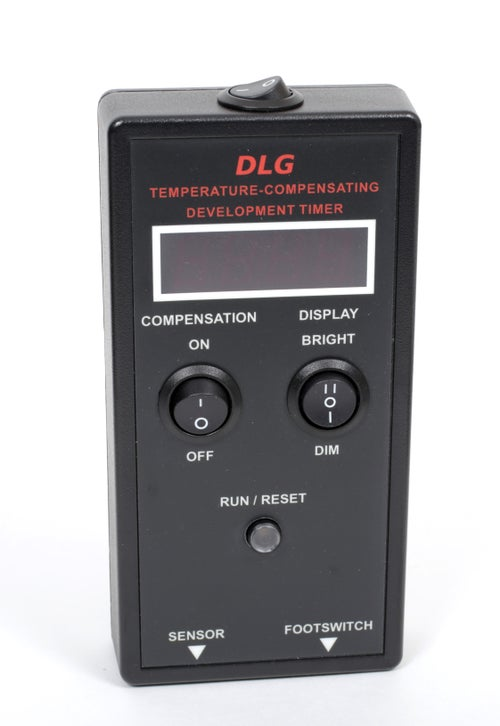 Image of DLG Temperature-Compensating Development Timer