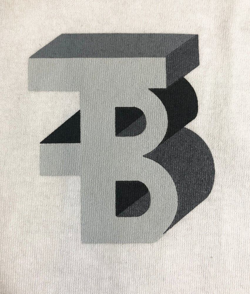 Image of TFB Tower T-shirt